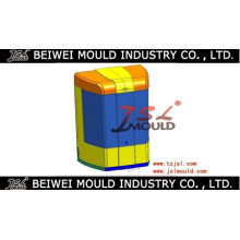 Professional Injection Plastic Water Filter Mould