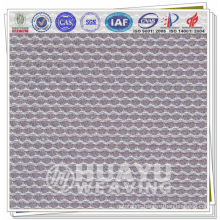 0902 3D spacer shoes net mesh fabric