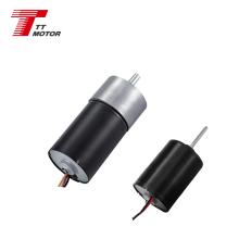 dc brushless motor of GM37-TEC3650 12v high torque low rpm  dc gear motor