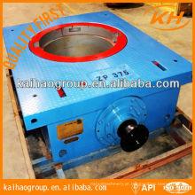 Mesa giratória ZP375 para equipamento de perfuração