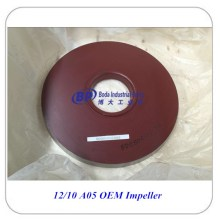 Anti-Corrosion Coal Preparation Slurry Pump Spare Part