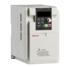 0.75kw (1HP) 220V Motor Mini Variable Frequency Inverter AC Drive