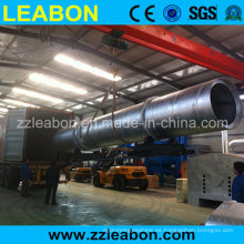 Máquina de secado rotativo de alta eficiencia Rotary Drum Dryer