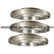Forged Carbon Steel /Stainless Steel Thread Flange