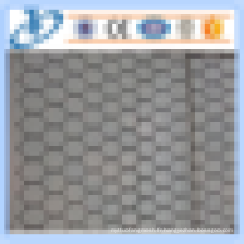 Usine Deming Filetage hexagonal, fil de poulet, treillis hexagonal