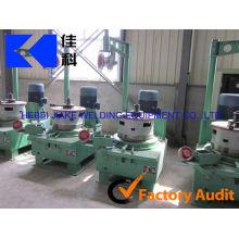 Máquina de trefilação de arame de polia (fábrica direta) / máquinas de processamento de arame