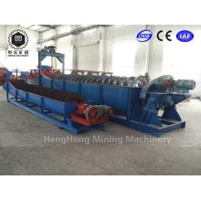Machine à laver de sable d'usine de lavage d'extraction d'or pour le sable