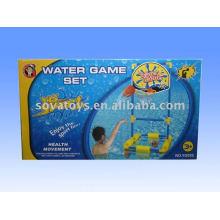 Goles de baloncesto acuático