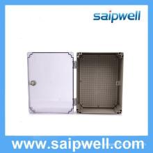 Водонепроницаемая распределительная коробка марки Saip / Saipwell различных размеров и материалов