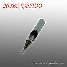 Großhandel 50mm Edelstahl Tattoo Nadel Tipps