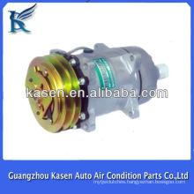 sanden 508 2A jetta air conditioner compressor