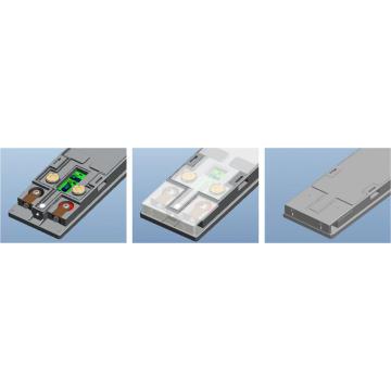 Système antivol de batterie GPS