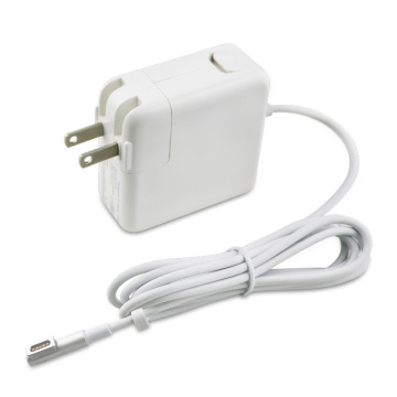 45W Apple Magsafe 1 L Tip ABD fişi