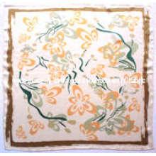 Шёлковый шарф - 2
