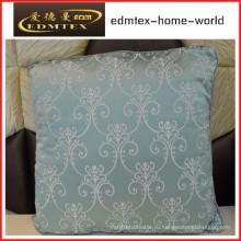 Вышивка Декоративные подушки Мода Бархатная подушка (EDM0288)