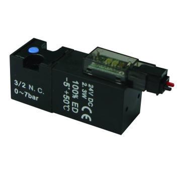 Micro electroválvula (XY/XY-10-15)