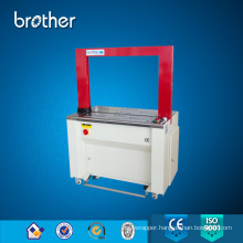 Automatic PP Strap Belt Packing Bundling Wrapping Strapping Machine