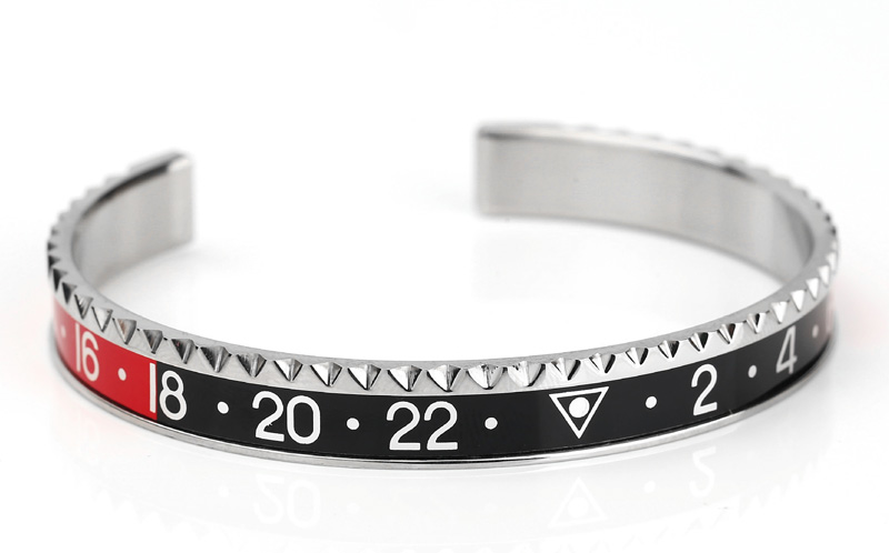 speedometer bracelet