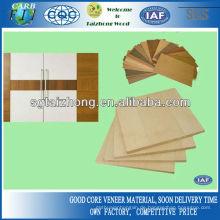 Hochwertiges Fancy Sperrholz für die Herstellung von Möbeln