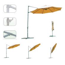 Cantilever Crank Patio Durable Good Quality Umbrella