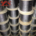 Ss304 7*7 S. S Wire Rope