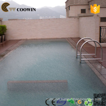 swimming pool composite decking, wpc decking /wpc board,wood plastic decking,outdoor