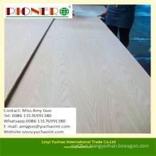 AAA Grade 4*8 Feet Teak Plywood/Fancy Plywood for Furniture