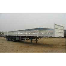 Three Axle 40FT Container or Cargo Semi-Trailer