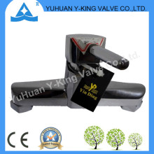 Water Mixer Faucet Tap with Single Handle (YD-E023)