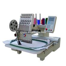 Preço da máquina de bordar t-shirt