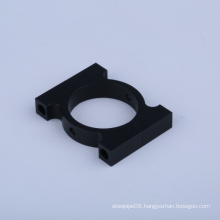 Square Pipe Clamps For FPV Arms