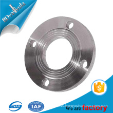 Casted technic standard flange for russia india vietnam in carbon steel