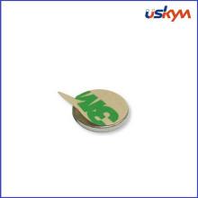 Strong N52 Disk NdFeB Magnet Neodymium avec le meilleur prix