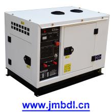 Diesel Generator Power Plant (BJ6000GE)