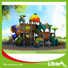 Hot Sale Factory Price Colorful Children Outdoor Playground, Outdoor Playground Park