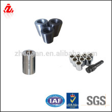 Carbon steel cylindrical nut