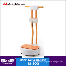 Hot Sale Fitness Equipment Body Slimmer Vibration Plate for Adults