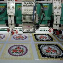 Компьютеризированная вышивальная машина Flat + taping + sequin