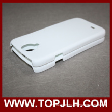 3D Sublimation Phone Case for Samsung Galaxy S4
