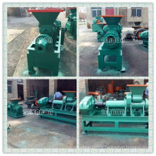 Ce Approved Charcoal Powder Briquette Machine