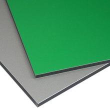 Aluminium Plastic Composite Panel (Geely-102)