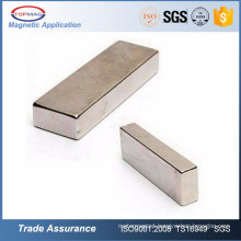 High Quality Sintered Disc Neodymium Magnet For Water Treatment