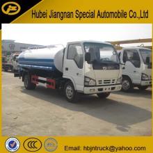 Camión de agua Isuzu para la venta