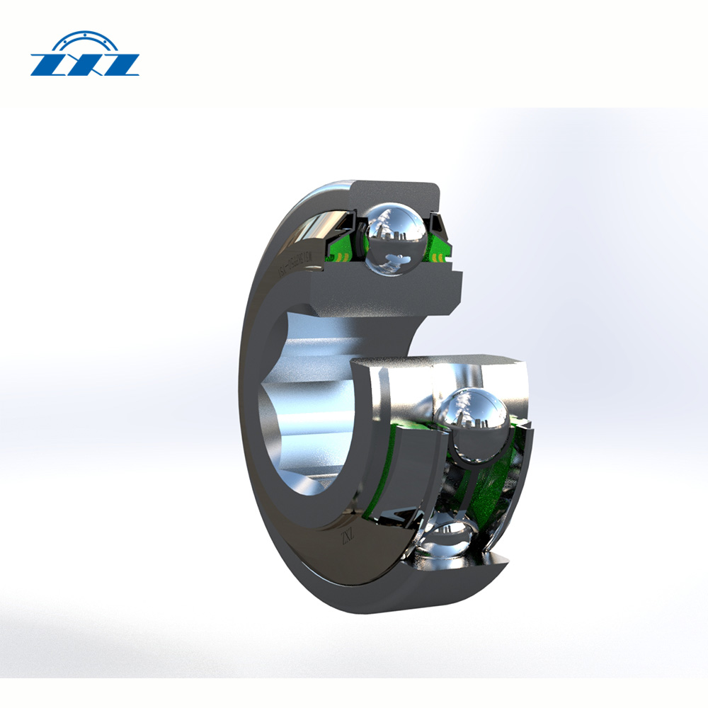 Superb Sealing Hex Bore Bearings