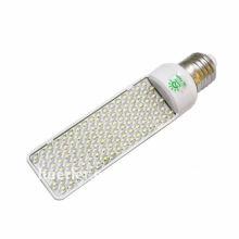 Белый 4.5 w led pl light gx24