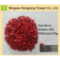 Hot Selling Ningxia Goji Berry--350grains/50g