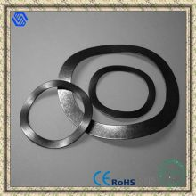 Rondelle à ressort ondulée, rondelle à ressort (m1.6-m64) / DIN127gasse