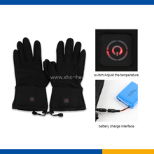 Windstopper Outdoor Sports ski Gloves