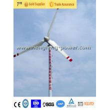 Low Rotor Speed 15kw permanent magnet motor wind generator