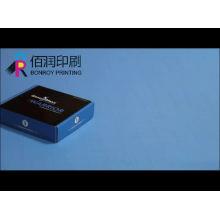 OEM Custom High Quality Luxury Paper Eyelash Packaging Box